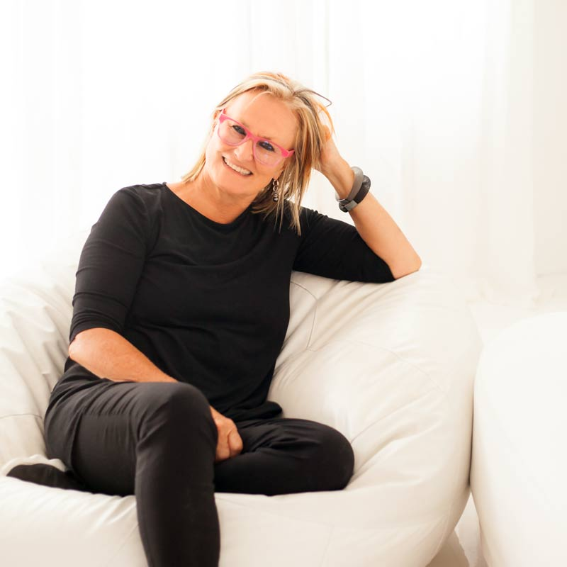 Christine Manfield Profile